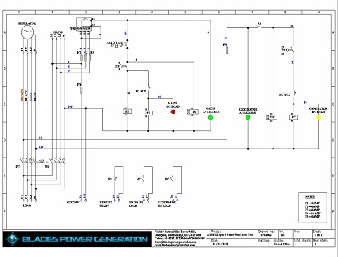 electrical drawing automatic transfer switches manual transfer rh bladespowergeneration co uk electrical diagram test questions electrical diagram practice test