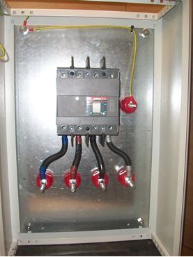 Picture for category Isolator Enclosure