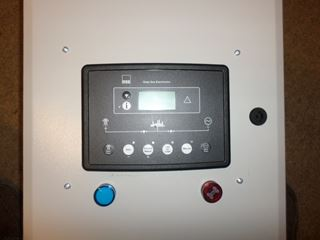 Picture of Deep Sea 100 Amp ABB 333 ATS