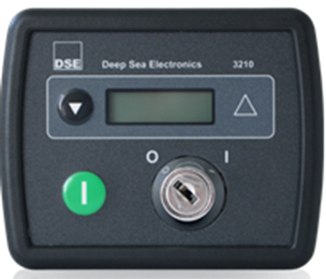 Picture of Key Start DSE3210