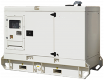 Picture of Generator 17 Kva Diesel