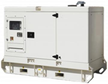 Picture of Generator 30 Kva Diesel