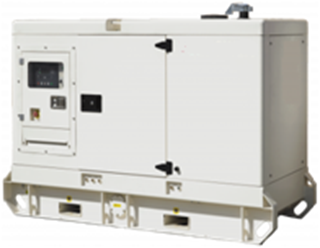 Generator 50 Kva DieselQuality Power Panels for Home
