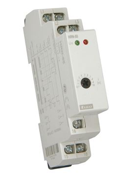Picture of Voltage Protection Relay