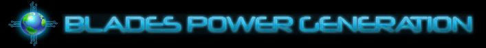 Blades Power Generation Ltd