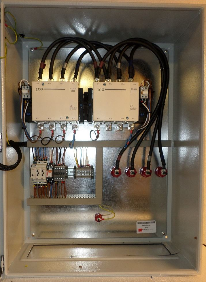 Stupendous Generator Amf Atsautomatic Transfer Switches Manual Transfer Wiring Cloud Hisonuggs Outletorg
