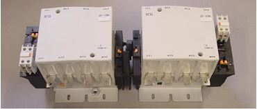 Picture for category Contactor Sets