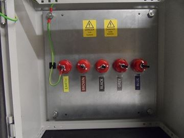 Picture of Generator Connection 10mm