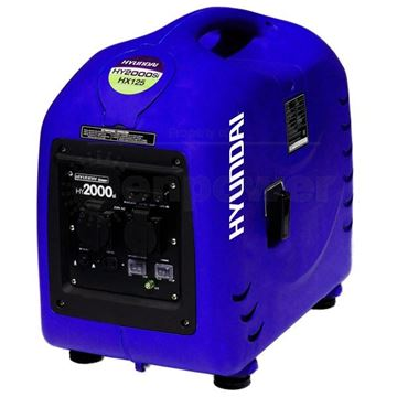 Picture of Generator HY2000SI