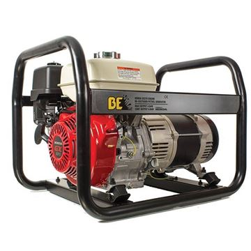 Picture of Generator GX270