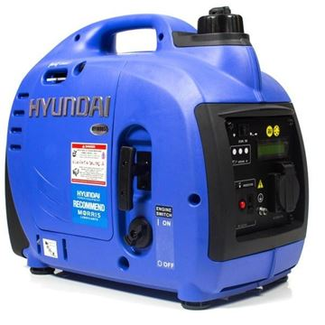 Picture of Generator HY1000Si