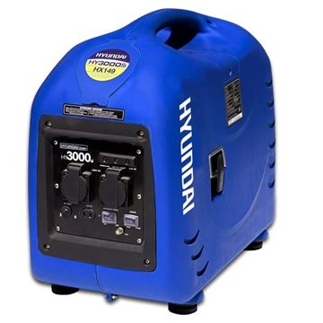 Picture of Generator HY3000Si