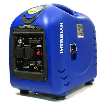 Picture of Generator HY3000SEi