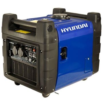 Picture of Generator HY3600SEi