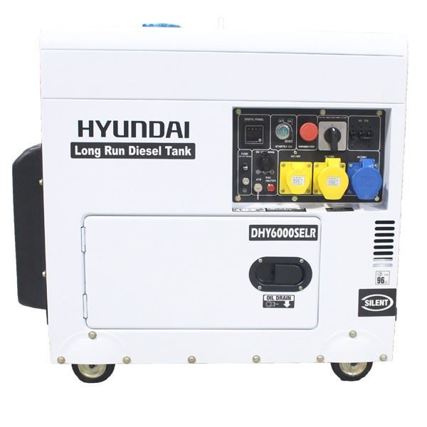 Generator Dhy8000selrtautomatic Transfer Switches Manual