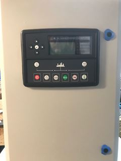 Picture of Deep Sea 100 Amp ABB 334 ATS