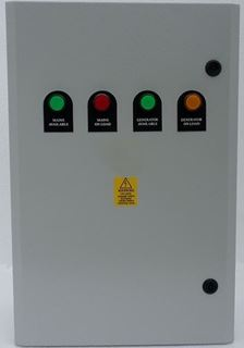 Picture of Mains - Mains 45 Amp ABB Single Phase