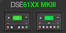 DSE6110/20 MKIII
