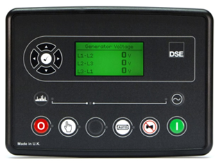 Picture of Deep Sea -  DSE6110 MK111 Remote Start